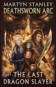 359 best free read ride images on pinterest bible scriptures the last dragon slayer by martyn stanley ebook deal fandeluxe Image collections