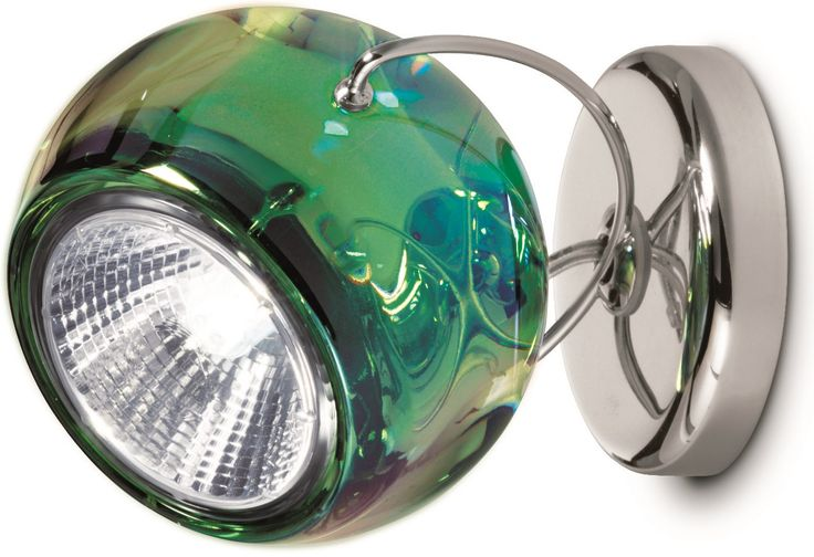 Beluga vegglampe/taklampe