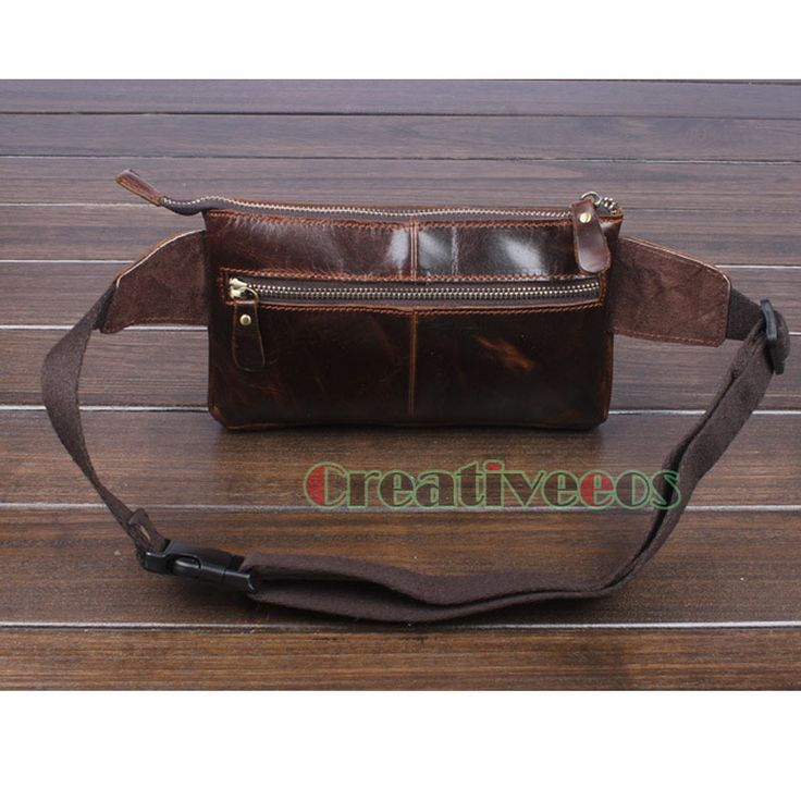 2016 Men Oil Wax Genuine Leather Cowhide Vintage Travel Hiking Cell/Mobile Phone Hip Bum Belt Pouch Fanny Pack Waist Purse Bag   http://www.dealofthedaytips.com/products/2016-men-oil-wax-genuine-leather-cowhide-vintage-travel-hiking-cellmobile-phone-hip-bum-belt-pouch-fanny-pack-waist-purse-bag/