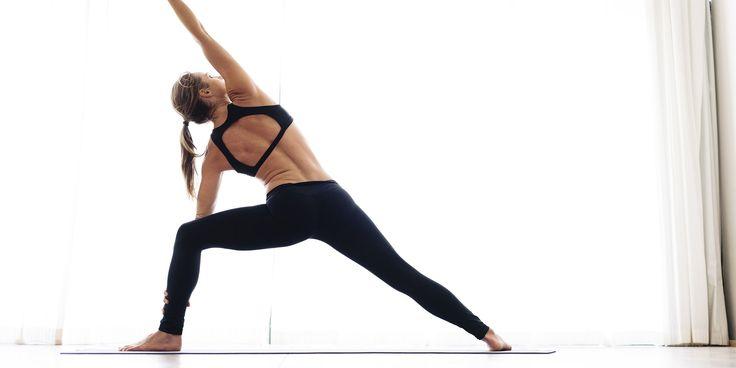 !!!!! 6 postures de yoga pour affiner la taille