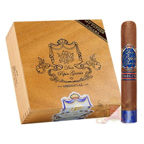 Don Pepin Garcia Blue Label Invictos cigars , dicount prices., cheap cigars, low prices