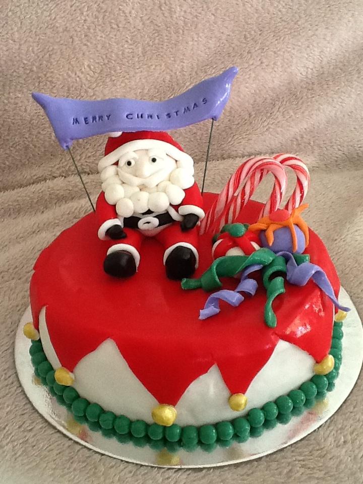 Ho ...ho...ho