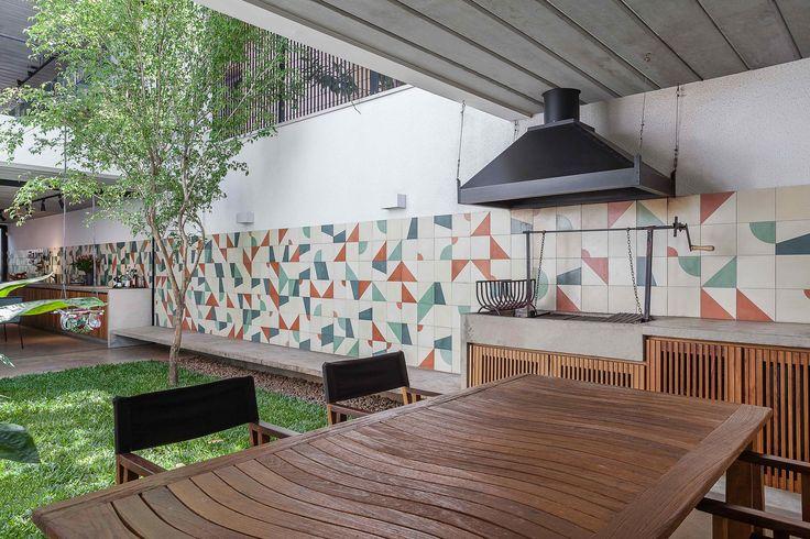 Galeria de Casa Geminada / CR2 Arquitetura - 13