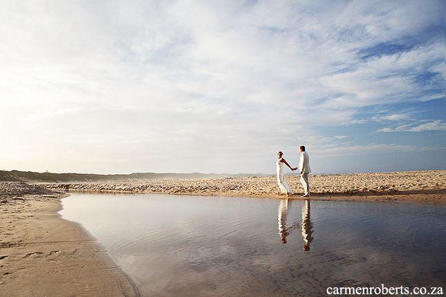 Carmen Roberts Photography, James and Catherine, beach wedding.