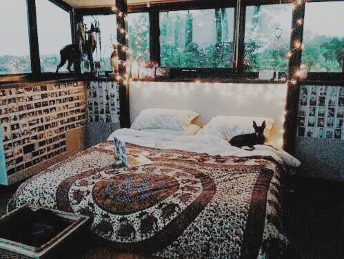 Tapestry comforters ♡