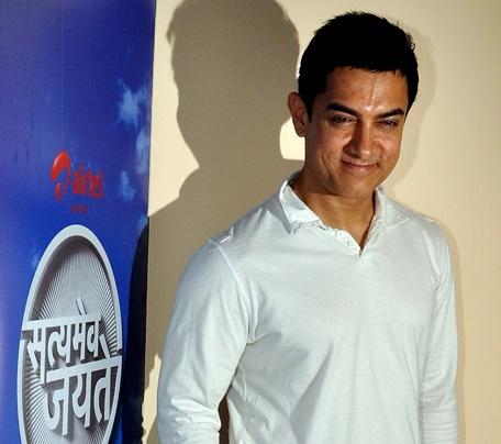 Satyamev Jayate New TV show on Star Plus by Aamir Khan