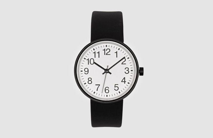 Muji Watch
