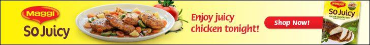 Monterey Chicken Recipe - Food.com - 308144