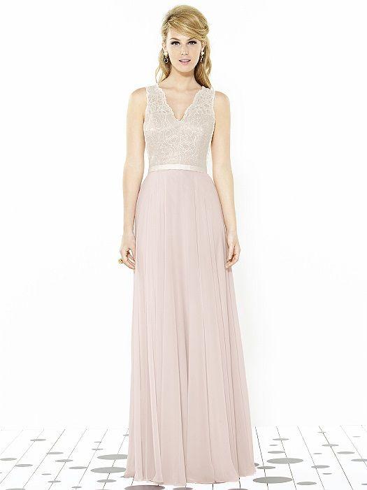 Dessy Style 6715 http://www.dessy.com/dresses/bridesmaid/6715/