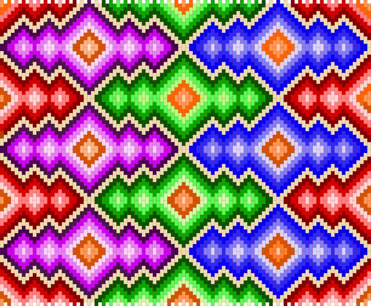 AUGUSTA CRAFTER: Free beading patterns 2010