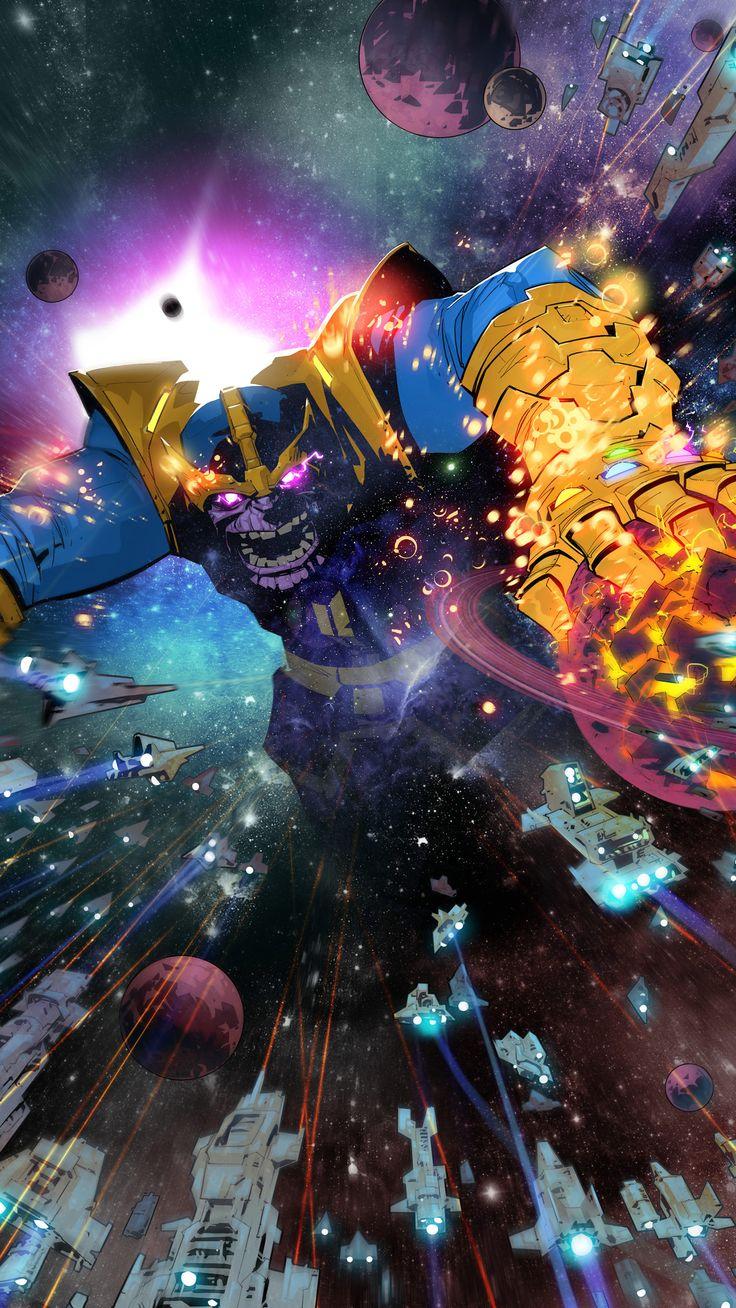 Great Thanoscopter Infinity War Wallpaper - ba64b0622af8425bb384eea850c79a76  Pic_24387 .jpg