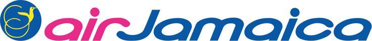Air Jamaica Logo