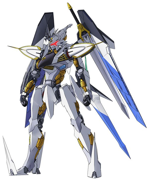 AW-CBX007 (AG) Villkiss - CROSS ANGE Rondo of Angel and Dragon Wiki - Wikia