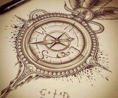 De 62 bsta Tatuajesbilderna p Pinterest