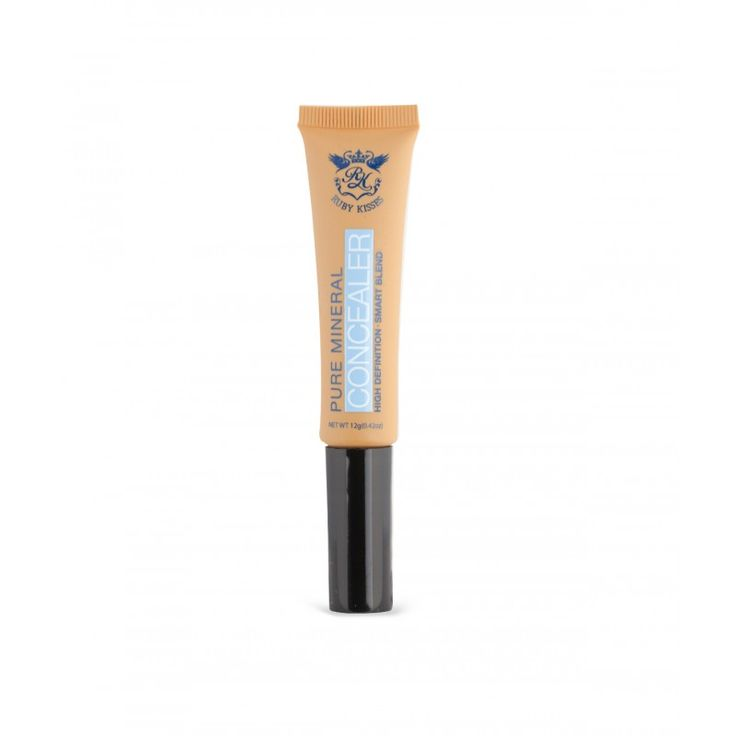 Pure Mineral Concealer by Ruby Kisses - Face - Cosmetics