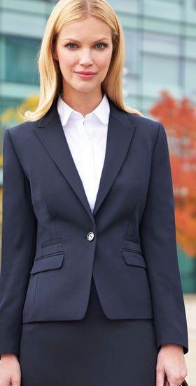 Women's SMART Slim fit Jacket - Mix & Match Suit