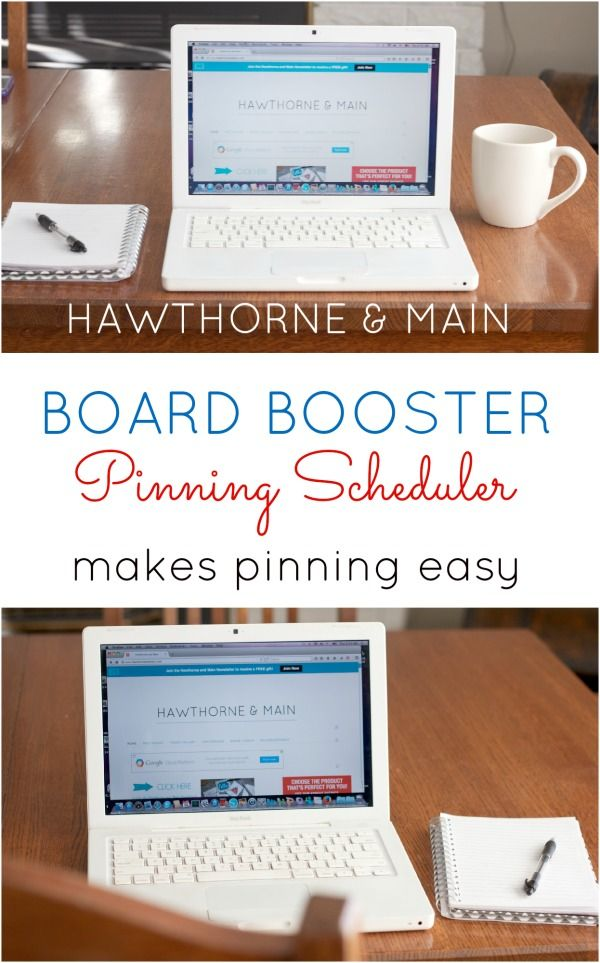 Board Booster has changed the way I pin.  You have got to check out how easy it is to pin using Board Booster!!