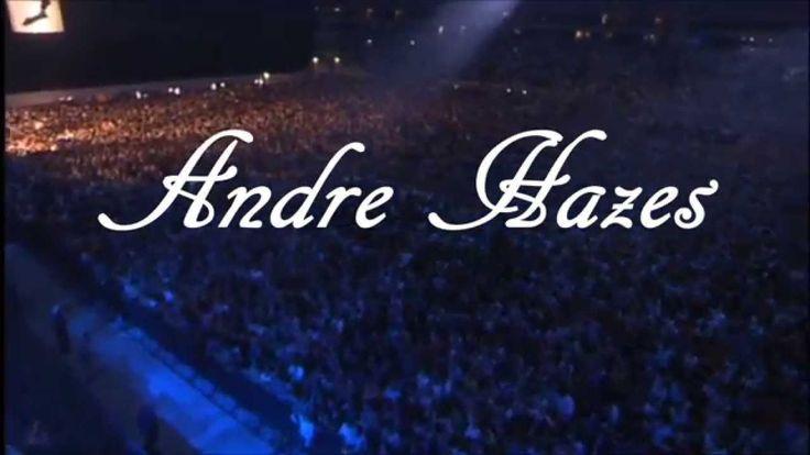 Andre Hazes  Het is koud zonder jou live Lyrics