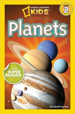 planets moons and stars book - photo #18