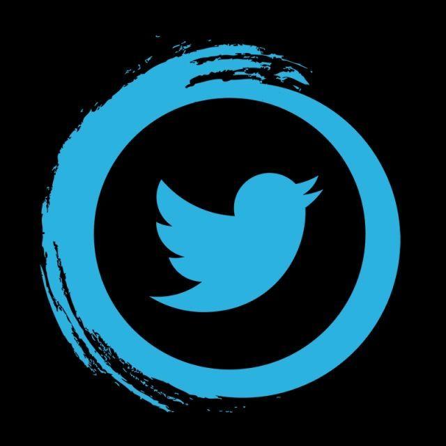 Faa O Download Desta Twitter Icon Logo Social Media Icon Set Png E Vector De Graa Pngtree Tem Milhes Twitter Logo Instagram Logo Instagram Highlight Icons