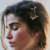 How to Wear Hair Accessories and Still Look Grown Up