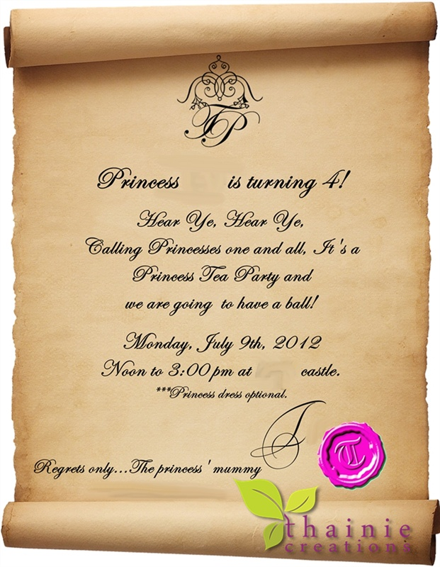 disney princess party invitation templates%0A Resume Structure Download