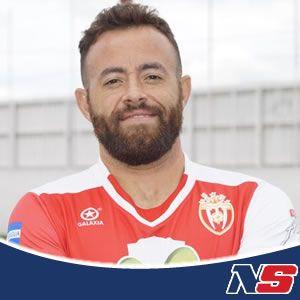 Leandro Da Cruz