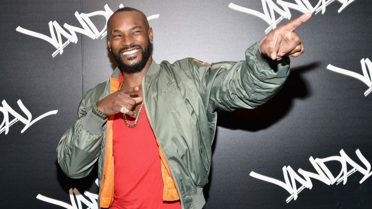 The real reason we don't hear about Tyson Beckford anymore
