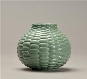 Vare: 2232715 Axel Salto 1889 - 1960. Ipsens Enke. Vase Denne vare er sat til omsalg under nyt varenummer 2254311
