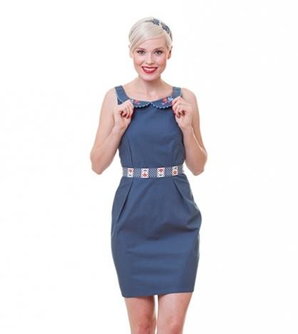 Cute dress from adorable German brand Blutgeschwister