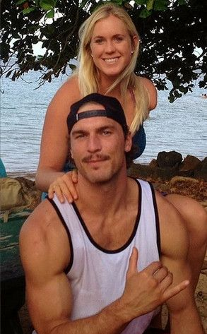 Bethany Hamilton, Adam Dirks, Facebook