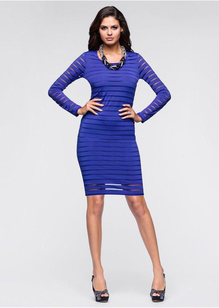 Úpletové šaty Prekrásne úpletové šaty s • 17.99 € • Bon prix