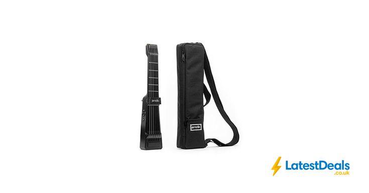 Zivix Jamstik+ Smart Guitar & Custom Carrying Case Bundle, £206.90 at Amazon