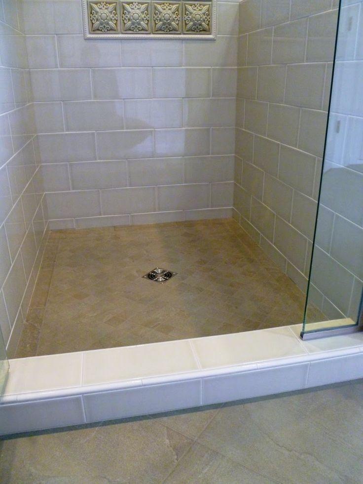 103 best Schluter Showers images on Pinterest | Indoor, Bathroom ...