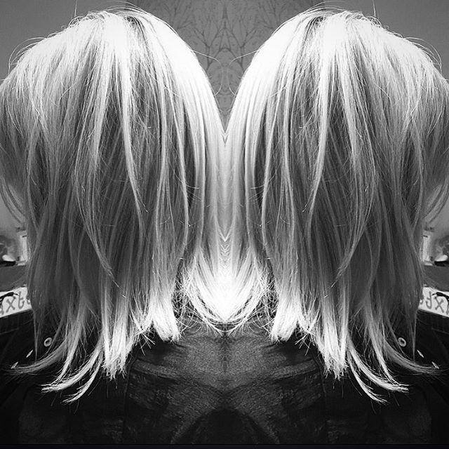 "Top 100 ""mid length hair mid length haircuts"" photos Moody, extra over-directed Lob   #Lob #Longbob  #bobs  #midlengthhaircuts  #sexyhair   #modernsalon See more http://wumann.com/top-100-mid-length-hair-mid-length-haircuts-photos/"