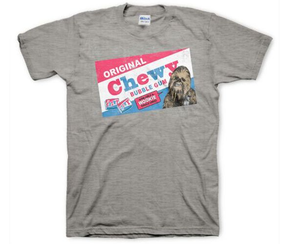 Chewy Bubble Gum T-Shirt - Featured Goods   Uncovet