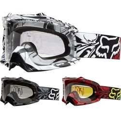 2014 Fox AIRSPC Encore Motocross Goggles