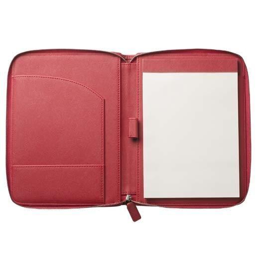 99 best Work images on Pinterest Leather briefcase, Resume - leather resume folder