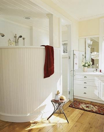 Love This Idea For Master Bath Shower