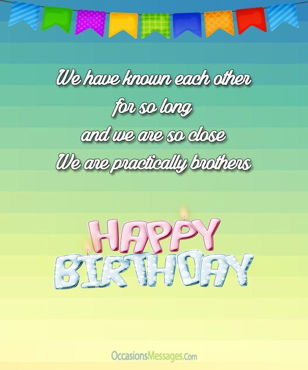 17 Best Ideas About Happy Birthday Cousin On Pinterest