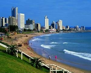 The 10 Attractions You Must See During Your Vacation in South Africa: Durban, South Africa