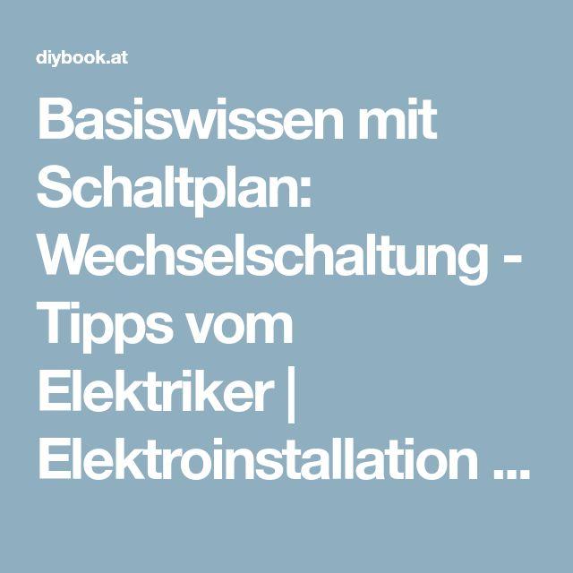 12 best Elektrisch images on Pinterest | Garage & hobbyraum, Lernen ...