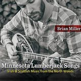 Minnesota Lumberjack Songs [CD]
