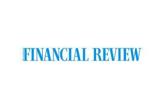 Australian Financial Review – Lifestyle features Jack the Snipper's Original Styling Creme