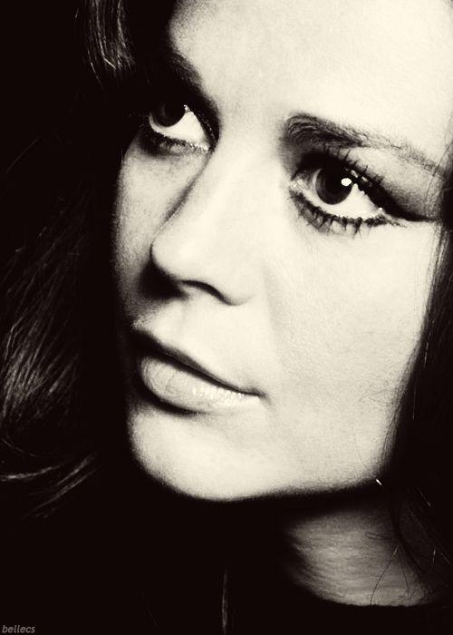 Natalie Wood / Born: Natalia Nikolaevna Zakharenko, July 20, 1938 in San Francisco, California, USA / Died: November 29, 1981 (age 43) in Santa Catalina Island, California, USA