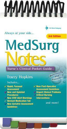 Med-Surg Nursing Review for Certification App