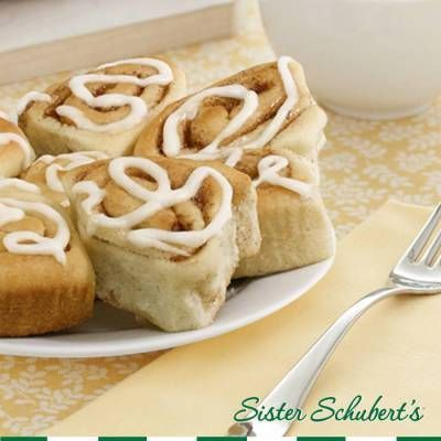 Sister Shubert Rolls recipes -- Cinnamon Bread Pudding...yum.