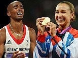 Britain takes six golds in one day