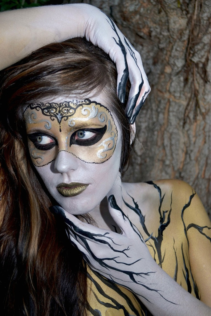 Best 25+ Masquerade makeup ideas only on Pinterest   Dramatic eyes ...