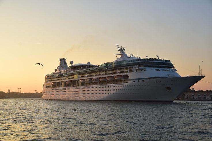 ⚡️Blitzlichter⚡️ Kreuzfahrt: Östliches Mittelmeer mit der Vision of the Seas